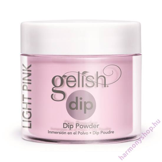 Gelish DIP Simple Sheer, 23g, 1610812