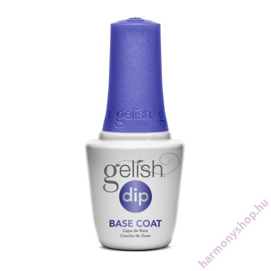 DIP #2 Base Coat, alapréteg, 15ml (1640002)