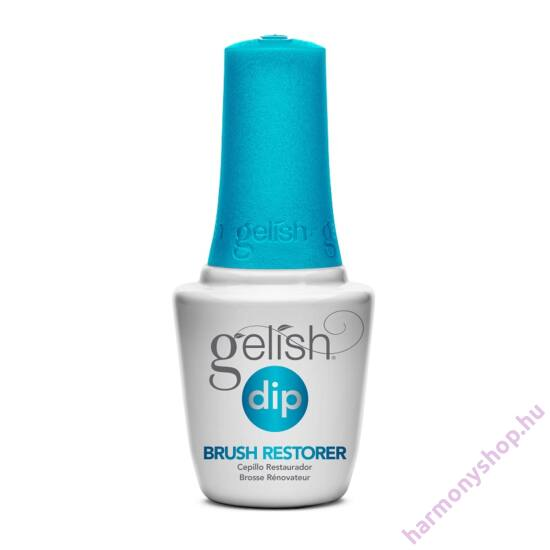 DIP #5 Brush, ecset mosó, 15ml (1640005)