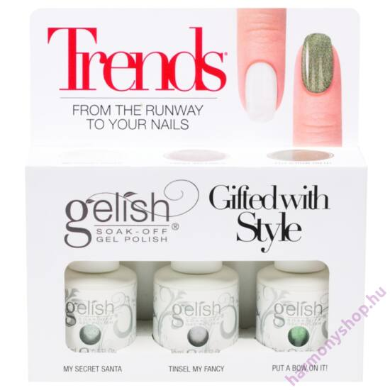 Red Matters Trends Trio, 01177