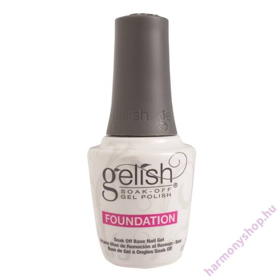 Gelish Foundation alaplakk
