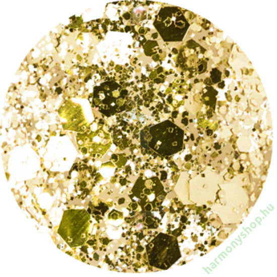 All that Glitter is Gold, mini, 9ml, (4612)