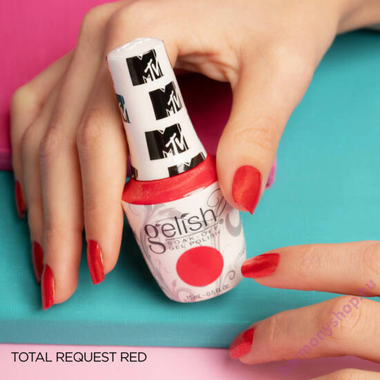 Total Request Red, 1110387