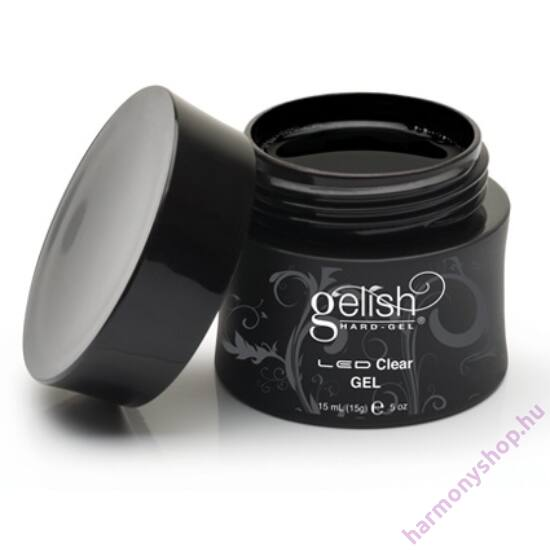 Clear Gel zselé 15ml