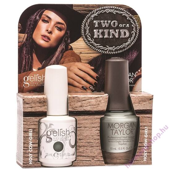Urban CowGirl Gelish + MT duplacsomag, 01095