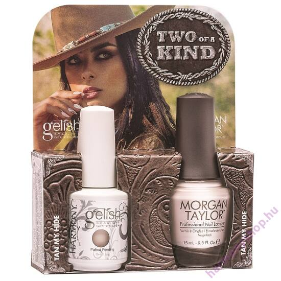 Urban CowGirl Gelish + MT duplacsomag, 01096