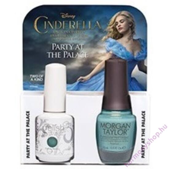 Gelish + MT duplacsomag, 2 x 15ml, 01155