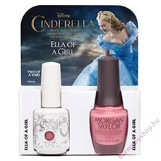 Gelish + MT duplacsomag, 2 x 15ml, 01158