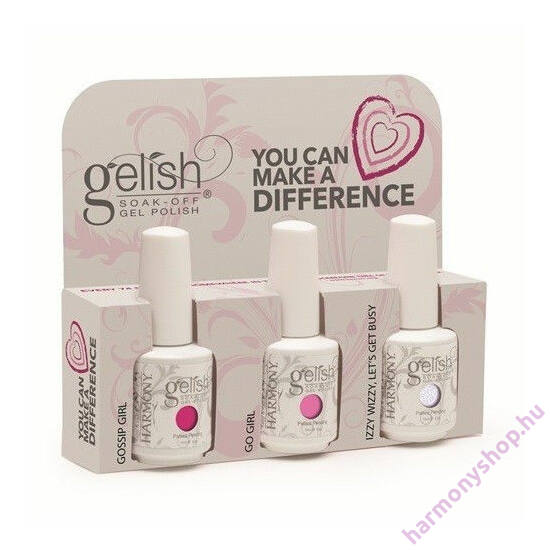 Gelish Trio 3, 01783