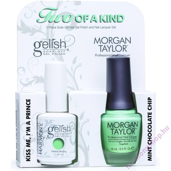 Gelish + MT duplacsomag, 01796