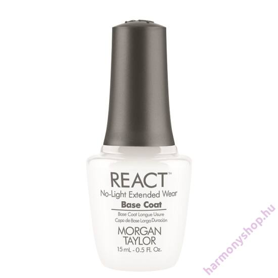 React Base Coat, extra erős alap lakk (51005)