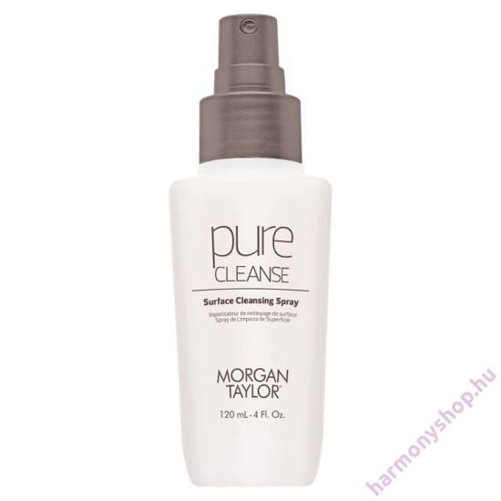 PureCleanse, cleanser spray, 120ml (51010)