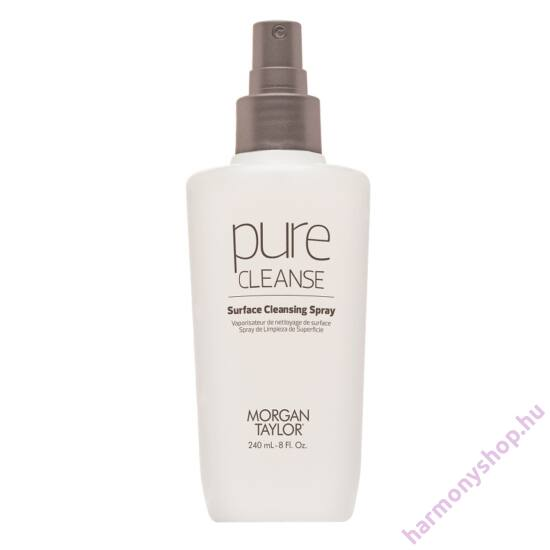 PureCleanse, cleanser spray, 240ml (51011)