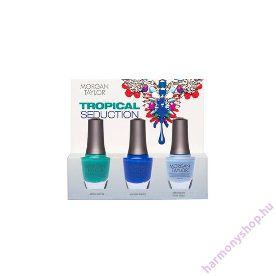 Tropical Seduction, 3 darabos (51220)