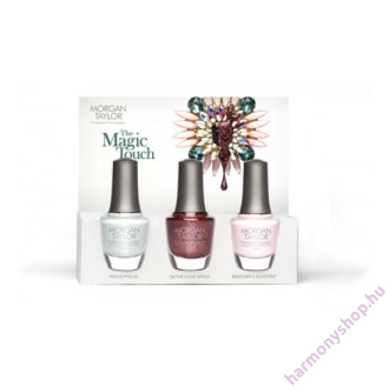 Magic Touch, Enchantment trio, 3 darabos (51239)