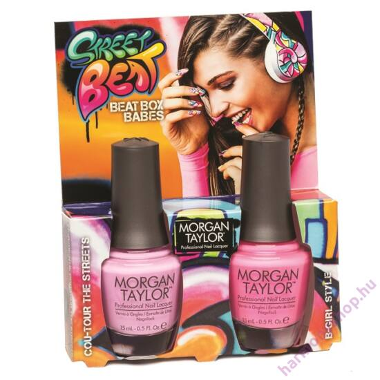 Beat Box Babes, MT duo, 51303