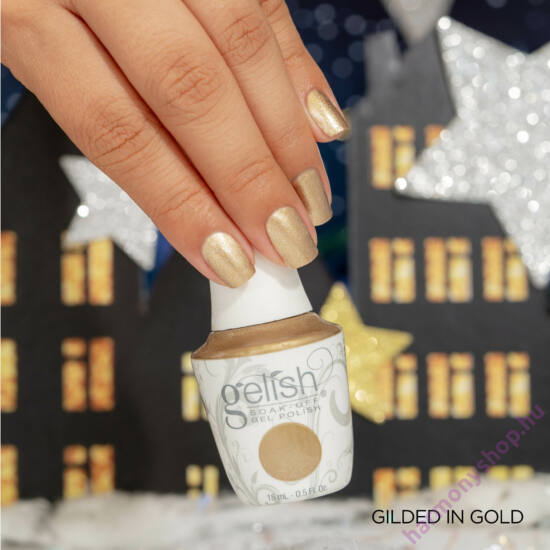 Gilded in gold, 1110374